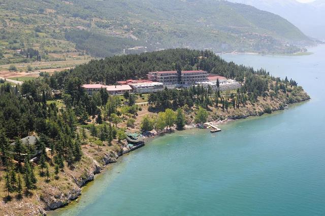 HOTEL INEX OLGICA