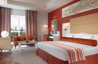 Golden Tulip Downtown Hotel