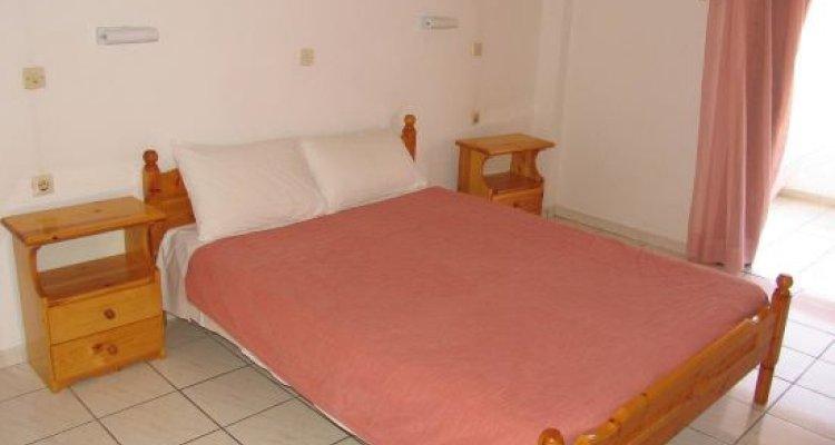 Loula Apartments