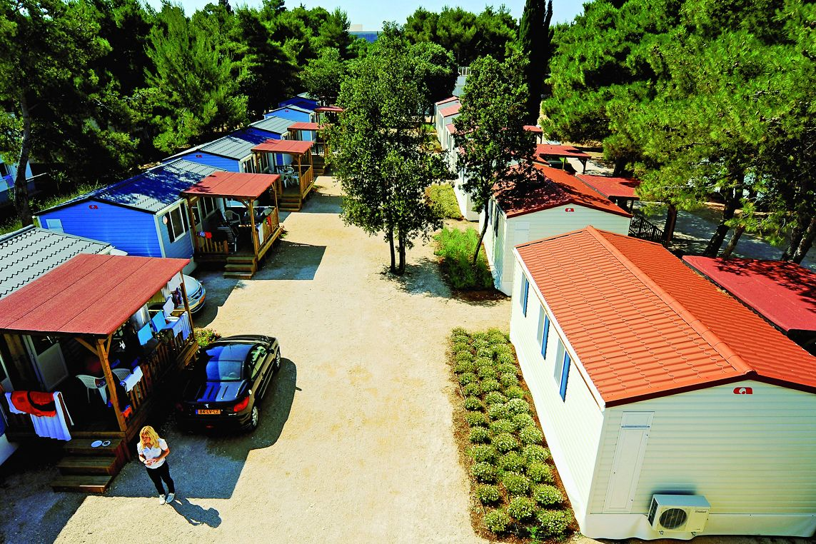 Solaris Camping Mobile Homes