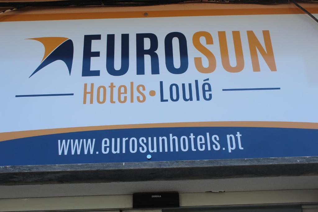 Eurosun Hotels – Loulé