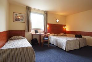 Hotel The Originalsparis Est Rosny