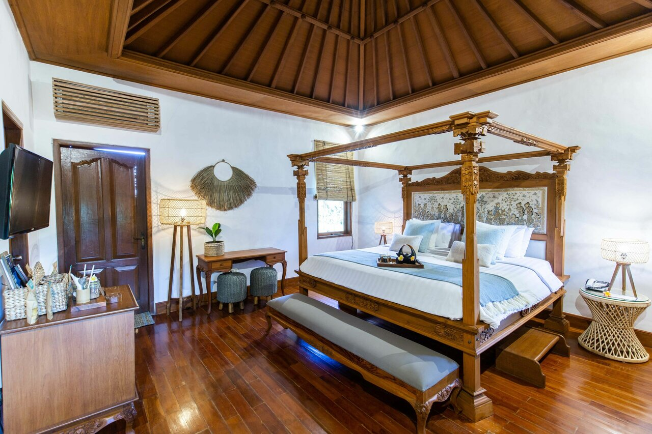 Vision Villa And Resort
