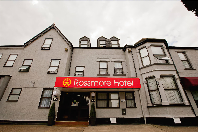 Rossmore Hotel