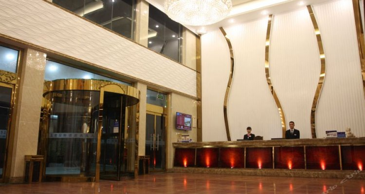 Shanshui Trend Hotel Beijing International Airport Branch