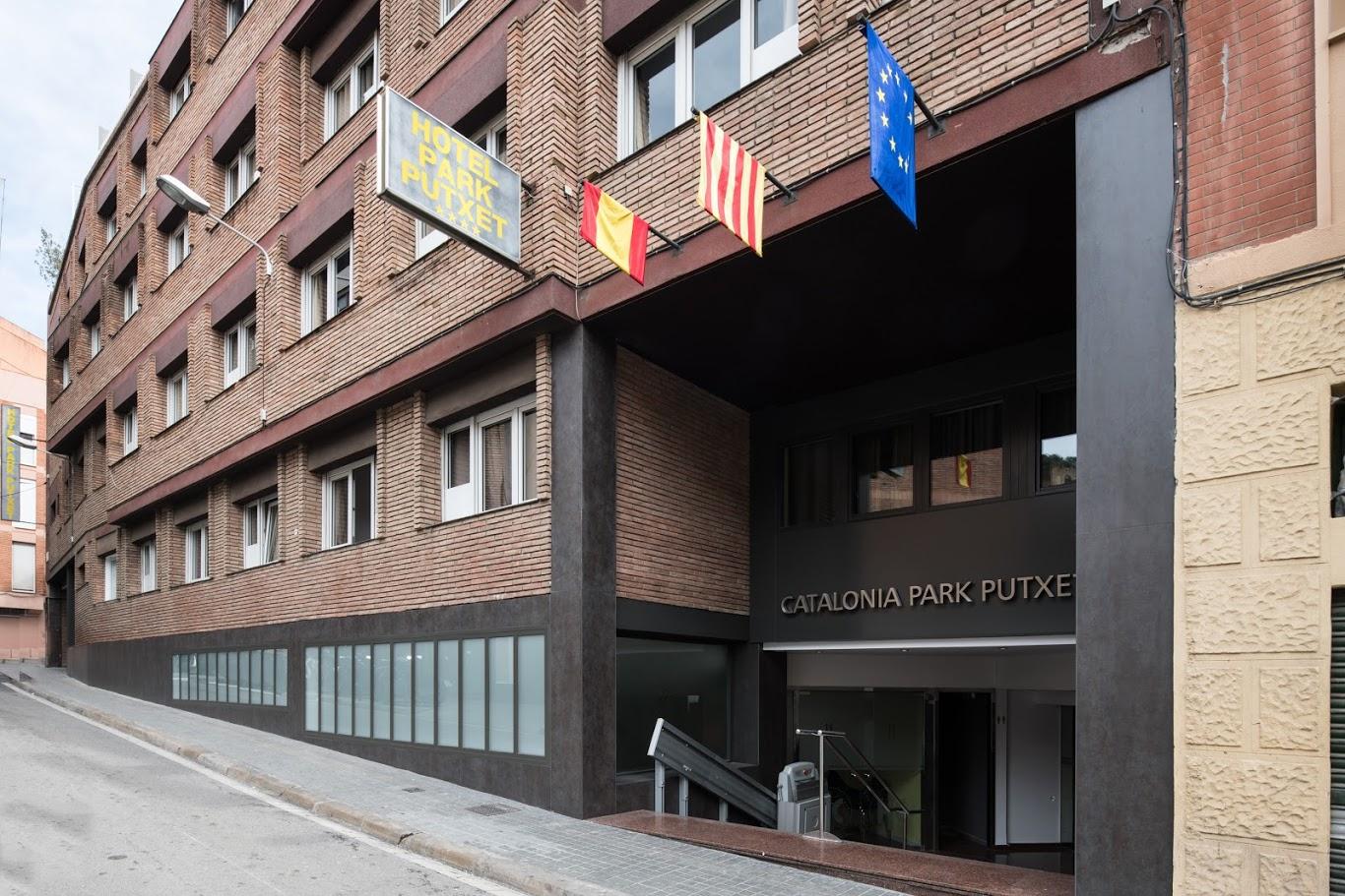 Catalonia Park Putxet