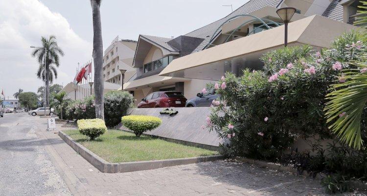 Alisa Hotel North Ridge