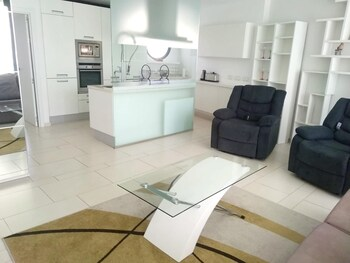 Apartment With 2 Bedrooms In Palm-Mar, With Shared Pool And Wifi