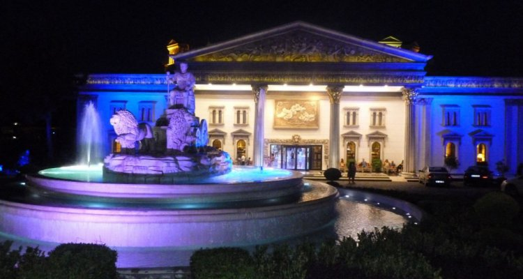 Cesars Temple De Luxe - All Inclusive
