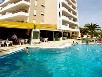 Clube Praia Vau
