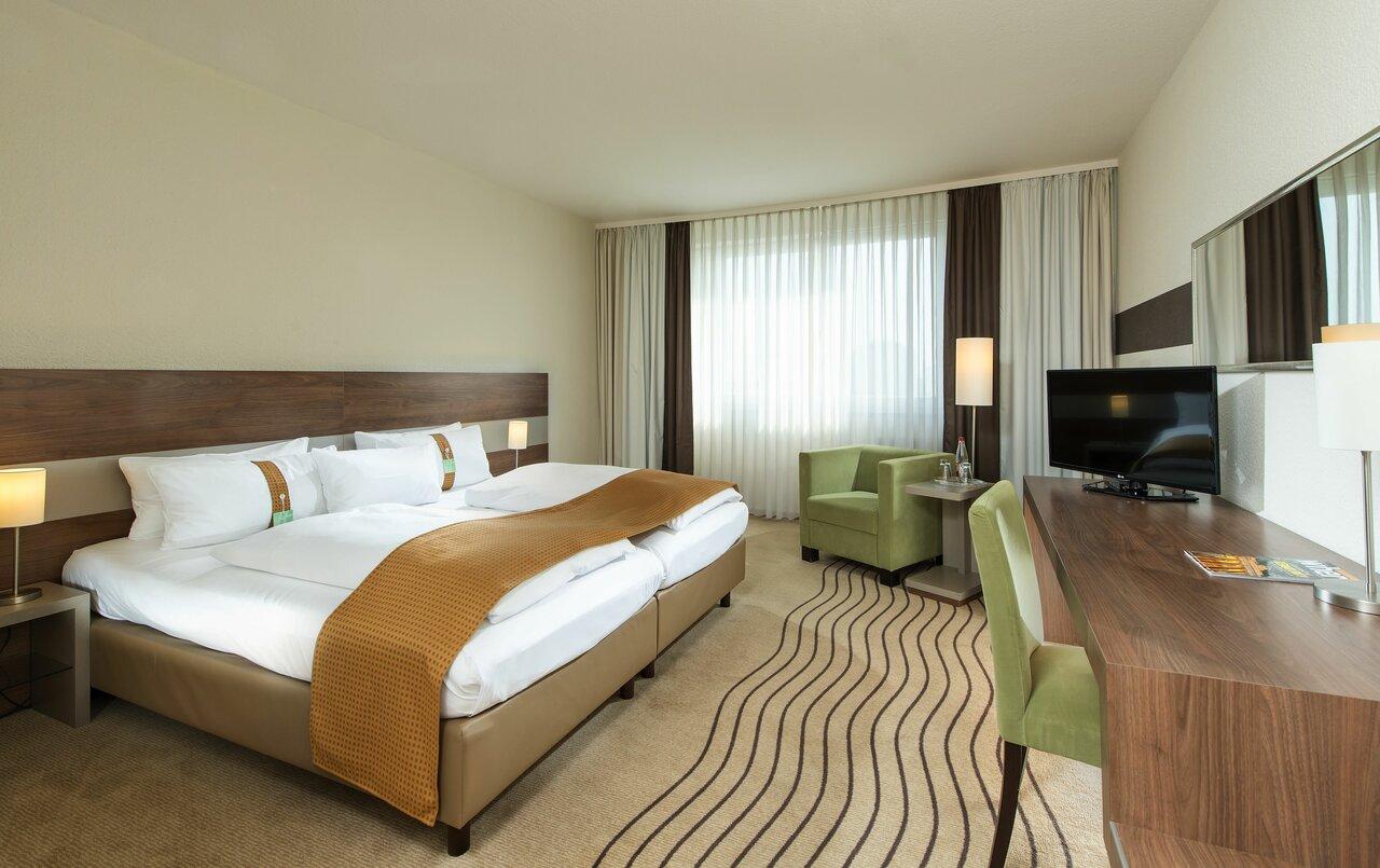 Holiday Inn Berlin City East - Landsberger