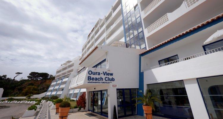 Grand Muthu Oura View Beach Club