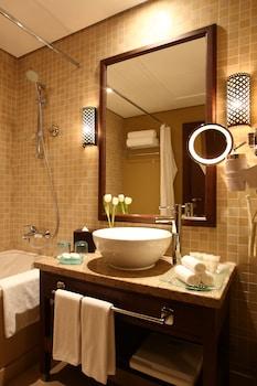 Tilal Liwa Hotel - Madinat Zayed