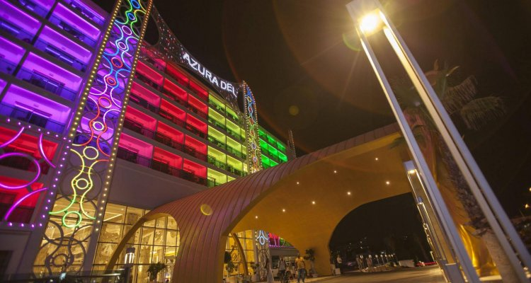 Azura Deluxe Resort & Spa - All Inclusive
