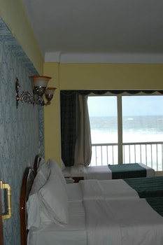 Royal Crown Alexandria Hotel