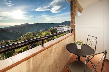 Balcon De Competa