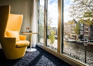 Andaz Amsterdam Prinsengracht-a concept by Hyatt