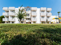 VAGELIS COMFORT APARTMENTS