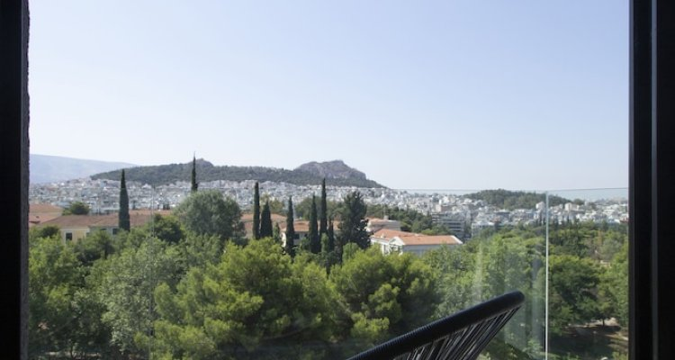 Athens Panorama Project