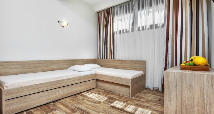 Xenios Possidi Paradise Hotel