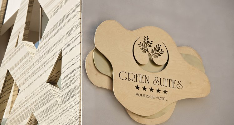 Green Suites Boutique Hotel