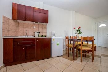 Apartments Lina