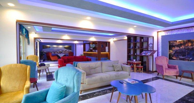 Dream Time Hotel