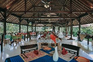 BeingSattvaa Retreat Villas