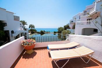 Apartamento Capistrano Playa 512