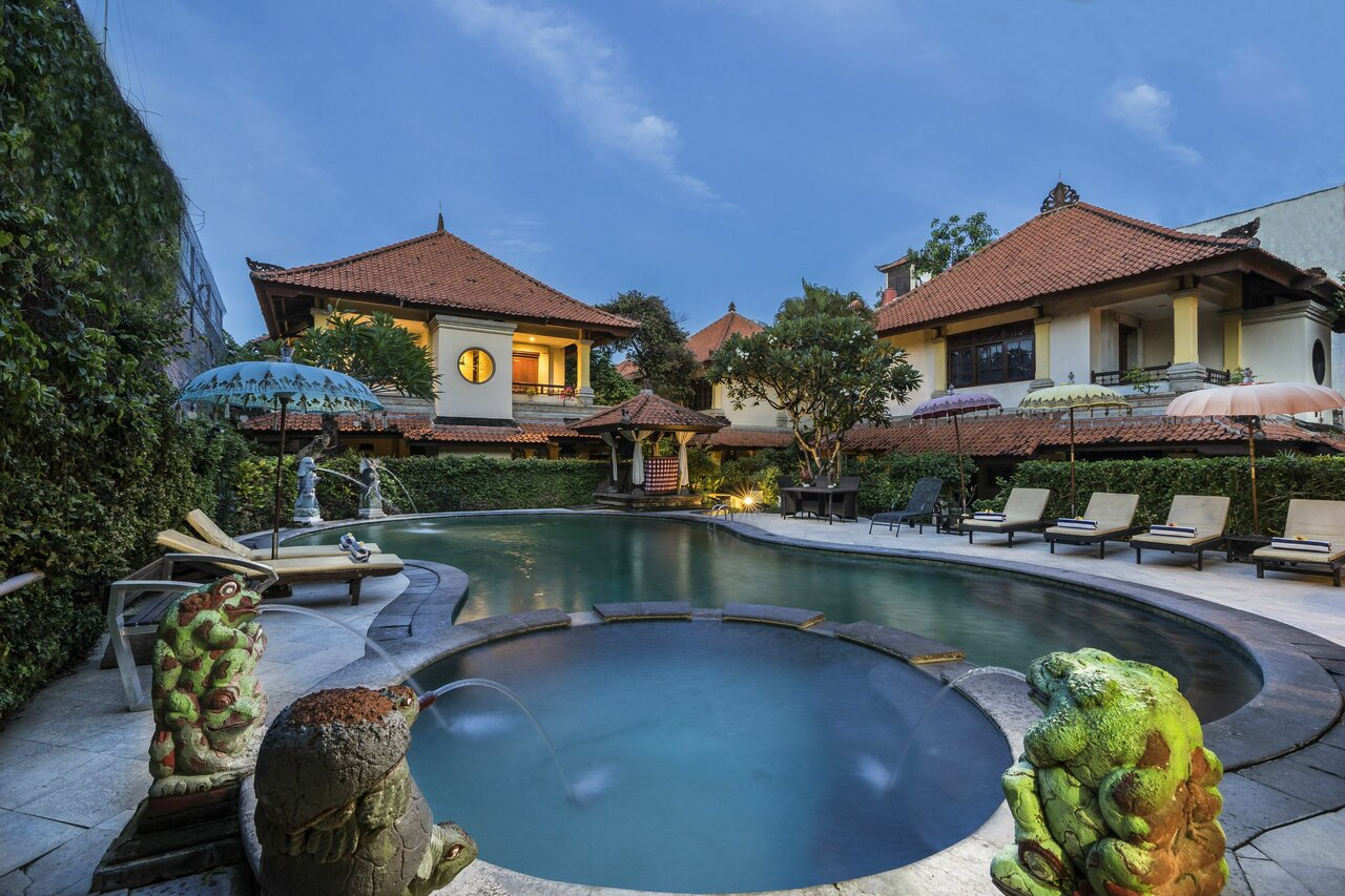 Royal Tunjung Bali