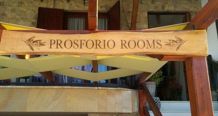Prosforio Apart-Hotel