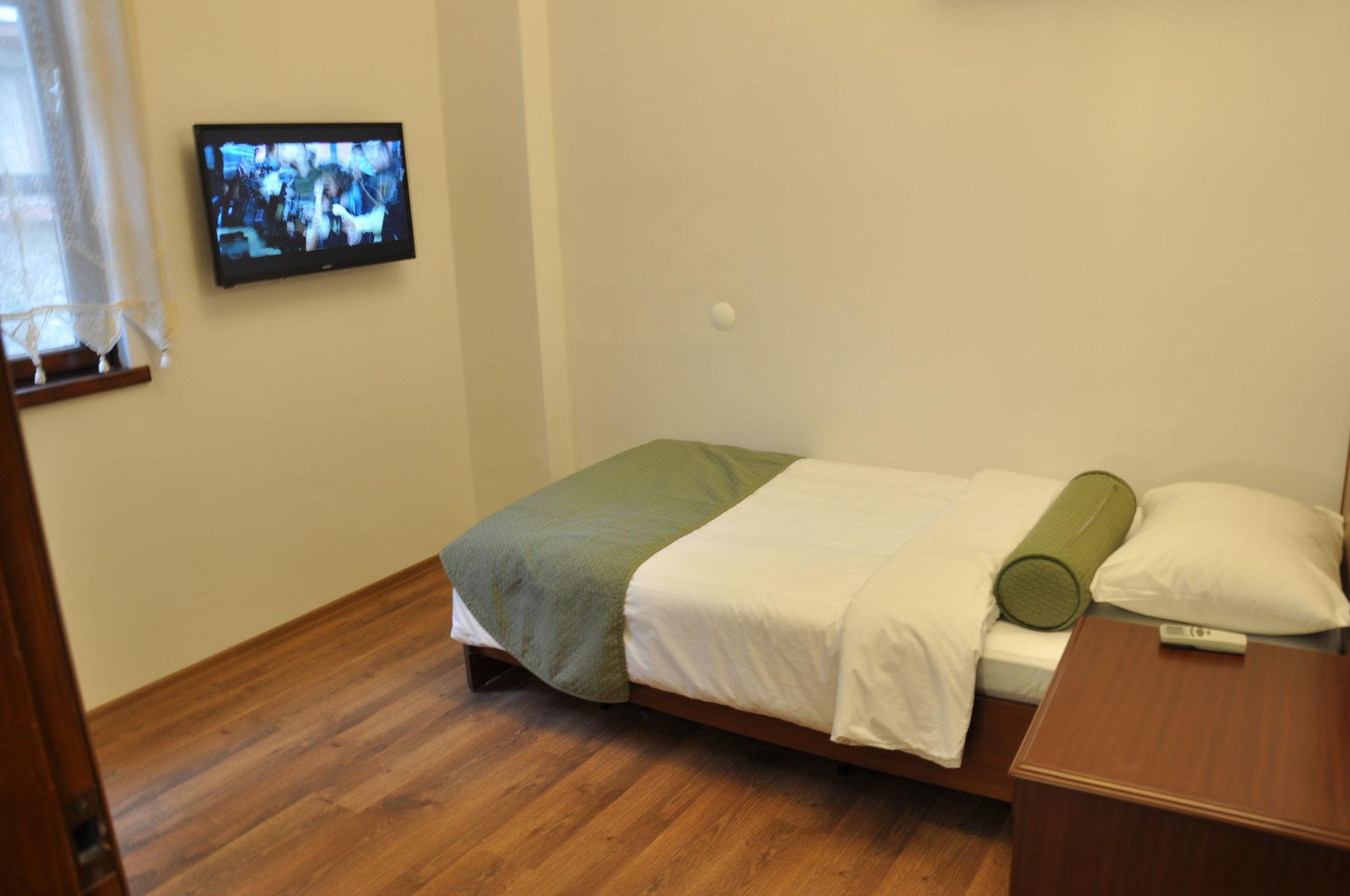 Kaleiçi Hotel