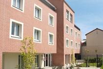 Sejours Et Affaires Creteil Le Magistere Hotel
