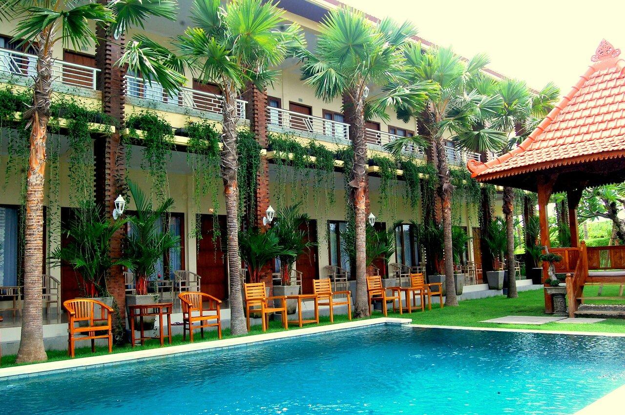 North Wing Canggu Resort