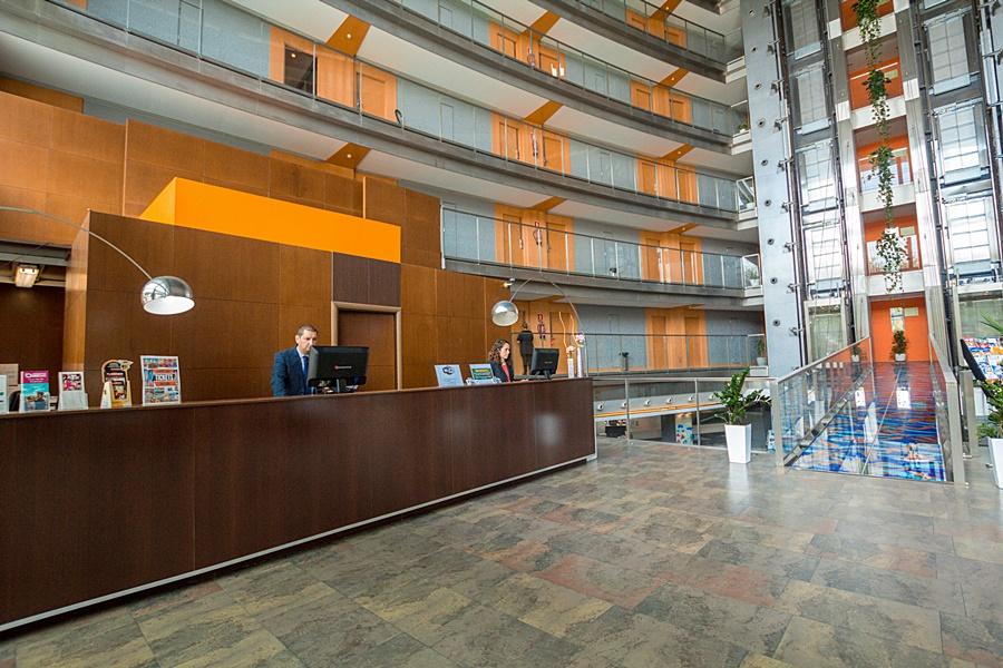 Eurohotel Gran Via Fira