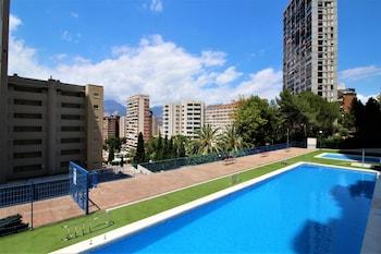 Apartamento Tower San Remo
