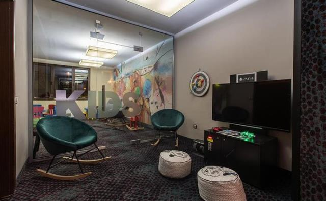 ORES BOUTIQUE HOTEL