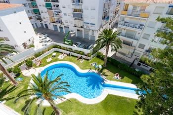 Cool And White Apartment Torrecilla Playa Canovas