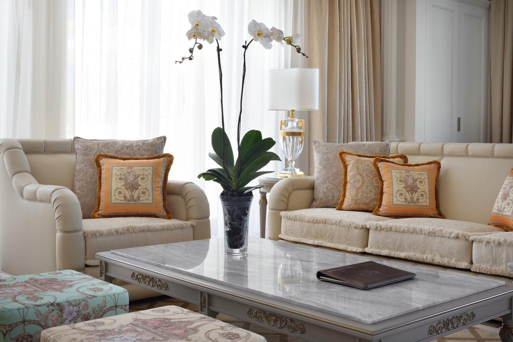 Palazzo Versace Dubai