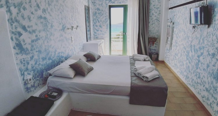 Filio Guesthouse