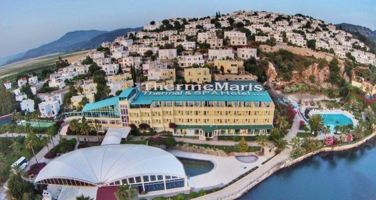 Thermemaris Healt Spa Resort Hotel