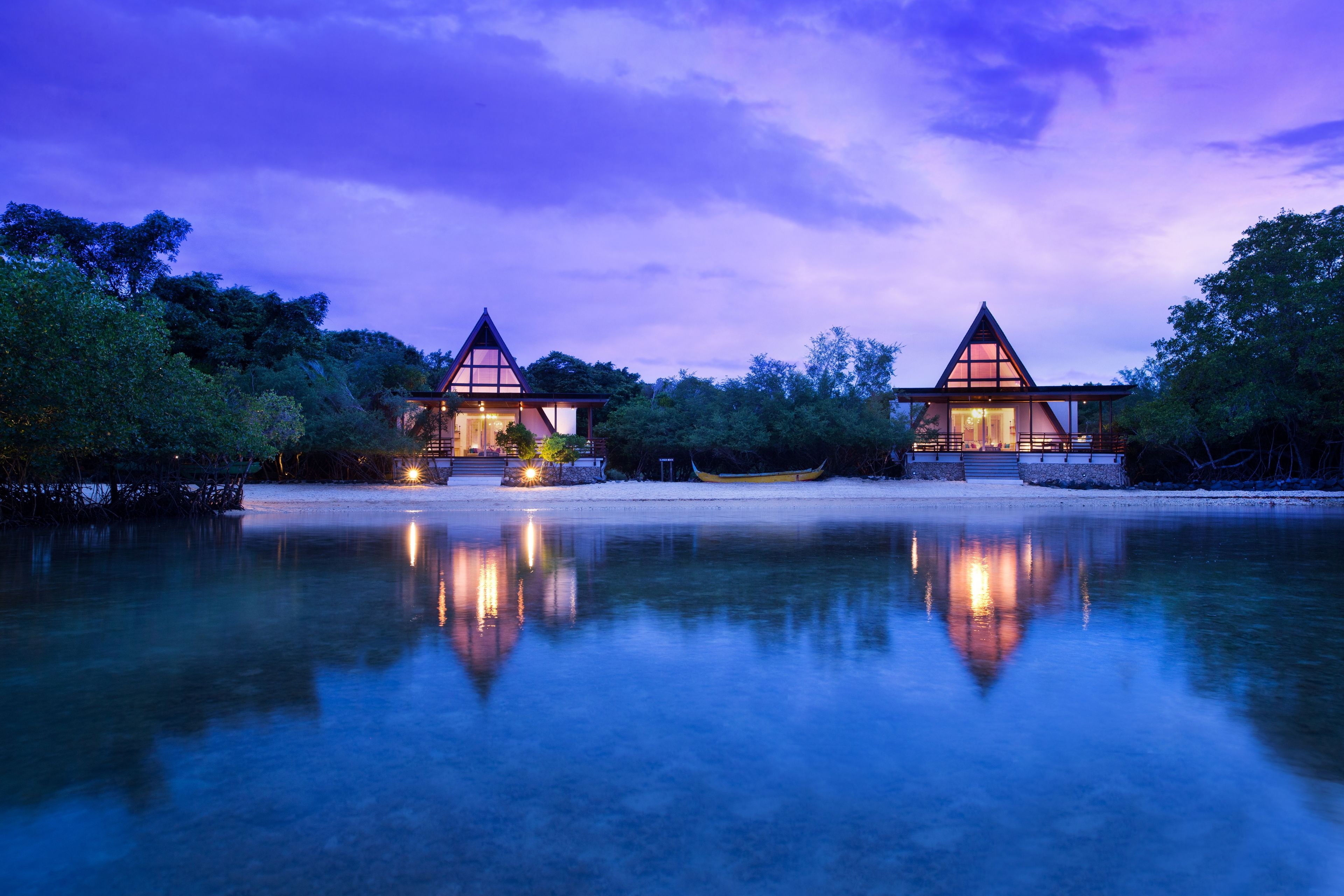 Plataran Menjangan Resort & Spa