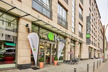 H+ Hotel Berlin Mitte