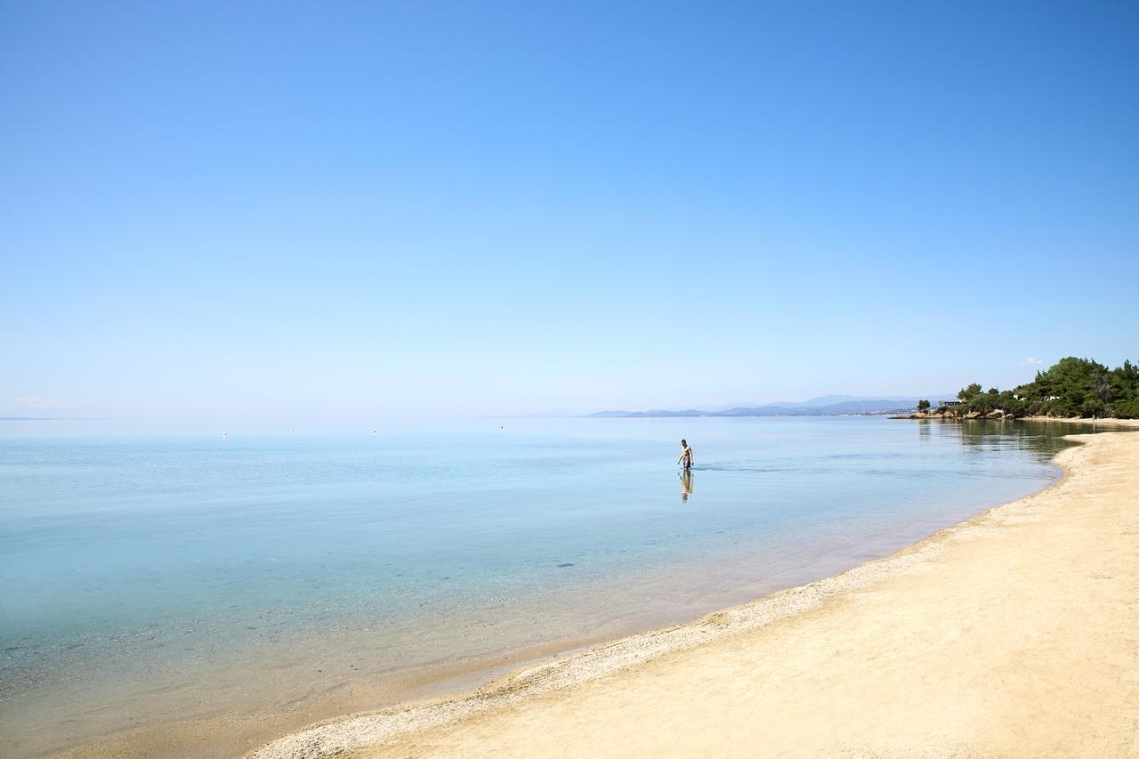 Anthemus Sea Beach Hotel & Spa