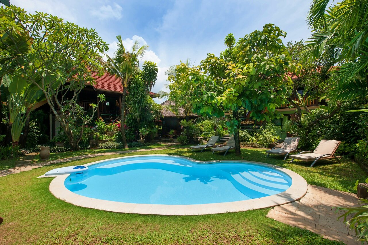 Pondok Agung Bed and Breakfast