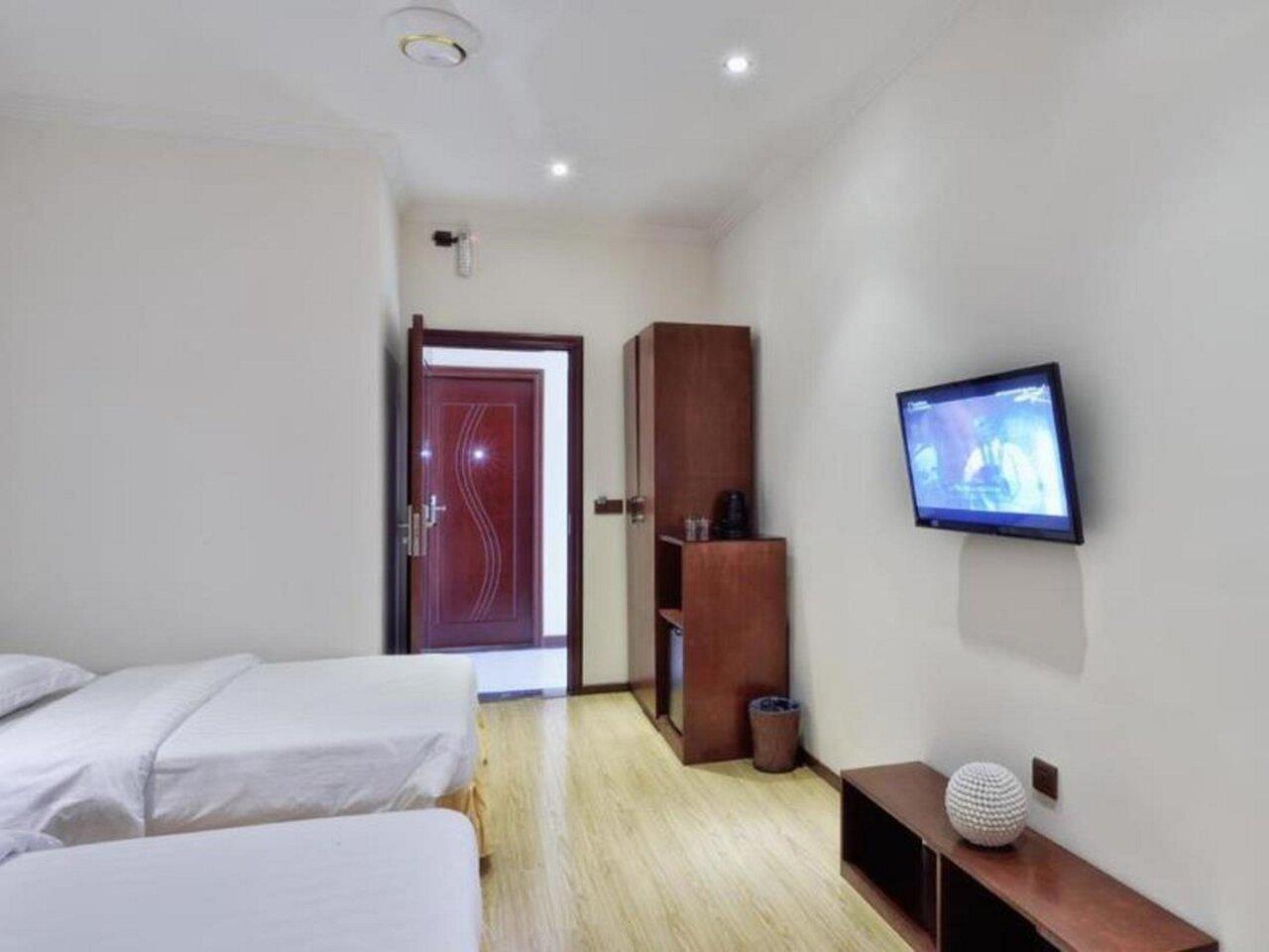 Whiteshell Island Hotel & Spa