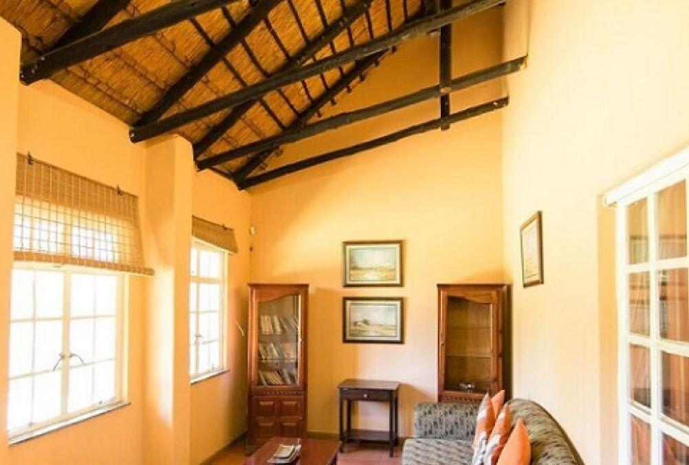 Makonde Lodge