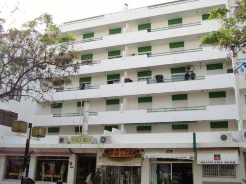 Apartamentos Paula Bela By Garvetur