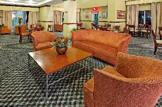 Holiday Inn Express and Suites Trincity Trinidad A