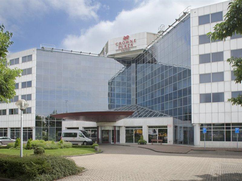 Crowne Plaza Schiphol